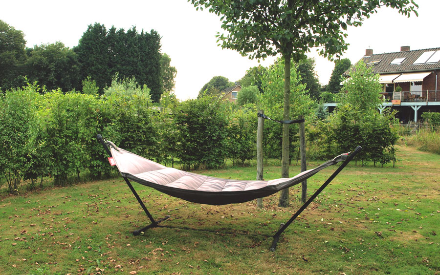 Hangbed tuin